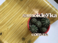 Самоклейка Hongda (Светлое дерево) 45см х 1м Hm003-2