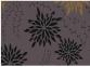 Самоклейка Hongda (Хризантемы) 45см х 1м H5534-1