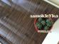 Самоклейка Hongda (Тёмное дерево) 90см х 1м Hm003-3