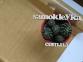 Самоклейка Hongda (Светлое дерево) 45см х 15м H5126