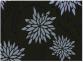 Самоклейка Hongda (Хризантемы) 90см х 15м H5534-2