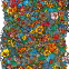 Самоклейка D-C-Fix (Венецианские сады) 90см х 15м Df 200-5525
