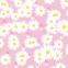 Самоклейка Patifix (Ромашки) 45см х 15м 15-6430