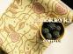 Самоклейка Hongda (Нежная роза) 45см х 15м H5522